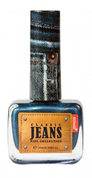 TURKEY BLUE JEANS