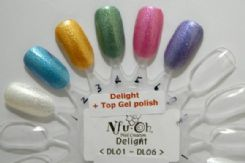 Delight Top Gel Polish