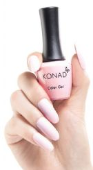 ג'ל לק konad gel polish Candy Pink 14
