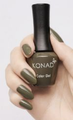 ג'ל לק konad gel polish Avocado 29