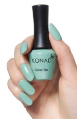 ג'ל לק KONAD GEL POLISH Mist Green 35