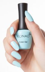 ג'ל לק konad gel polish Cotton Candy 41