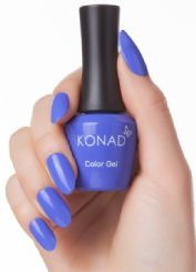 ג'ל לק Konad Gel Polish Royal Blue 52