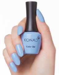 ג'ל לק Konad Gel Polish Baby Blue 60