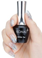 ג'ל לק konad gel GLITTER POP 65