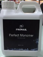 נוזל אקריל פרונייל Ferfect Monomer PRONAIL 2000 ml